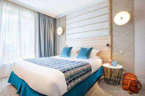 Hotel Novanox - фото 3