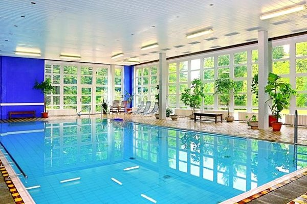 Wellness Hotel Svornost - фото 16
