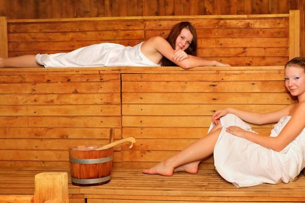 Wellness Hotel Svornost - фото 8