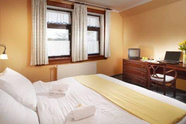 Spa Hotel Bily Horec - 6