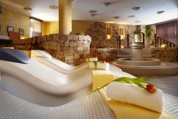 Spa Hotel Bily Horec - 3