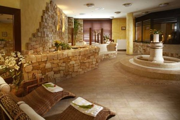 Spa Hotel Bily Horec - 4