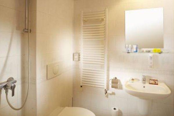 Spa Hotel Bily Horec - 5