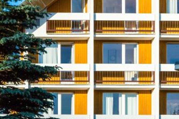 Orea Resort Sklar - фото 22