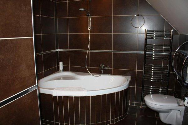 Wellness hotel Harrachovka - 12