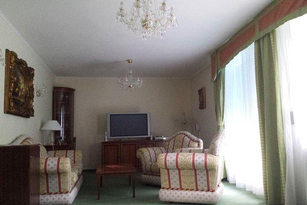 Wellness hotel Harrachovka - фото 5