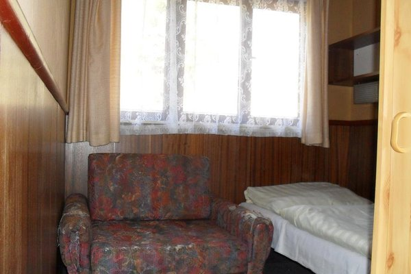 Hotel Diana - фото 4