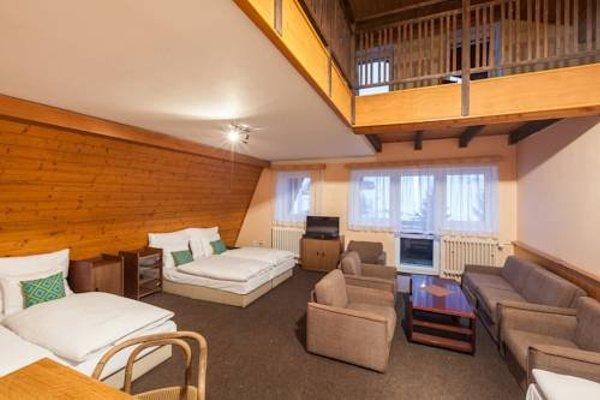 Pytloun Wellness Hotel Harrachov - 4