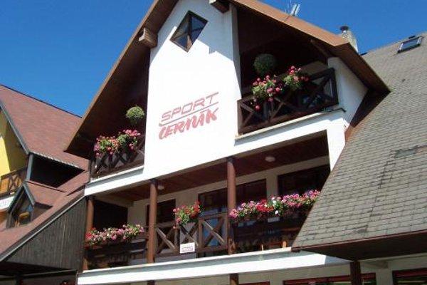 Pension Apartmany Sport Cermak - фото 4