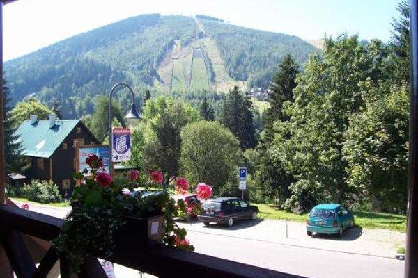 Pension Apartmany Sport Cermak - фото 8