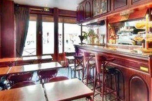Hotel Paris Rivoli - фото 13