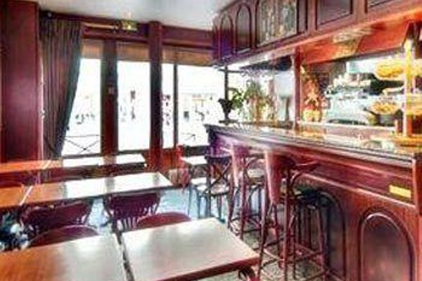Hotel Paris Rivoli - 13