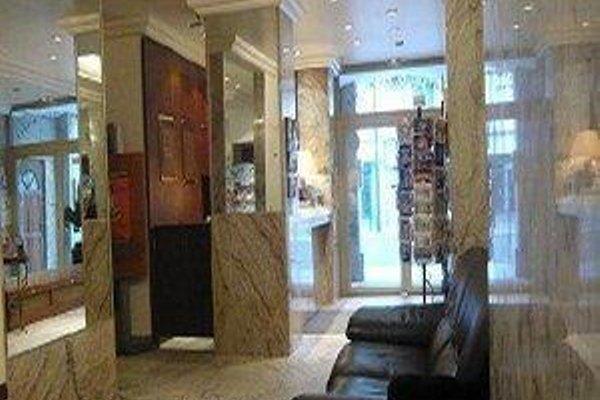 Hotel Paris Rivoli - фото 15