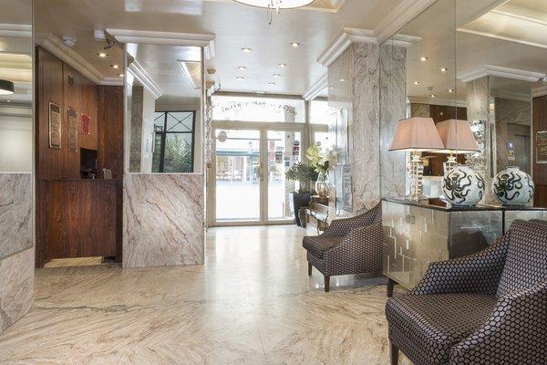 Hotel Paris Rivoli - фото 16