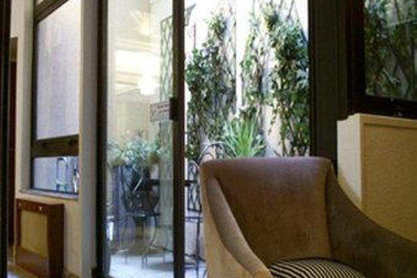 Hotel Paris Rivoli - 19