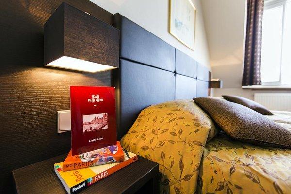 Hotel Paris Rivoli - 3