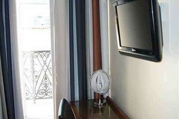 Hotel Paris Rivoli - фото 5