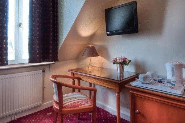 Hotel Paris Rivoli - фото 6