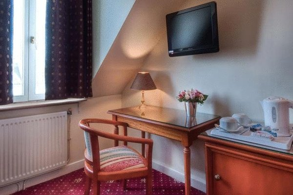 Hotel Paris Rivoli - 6