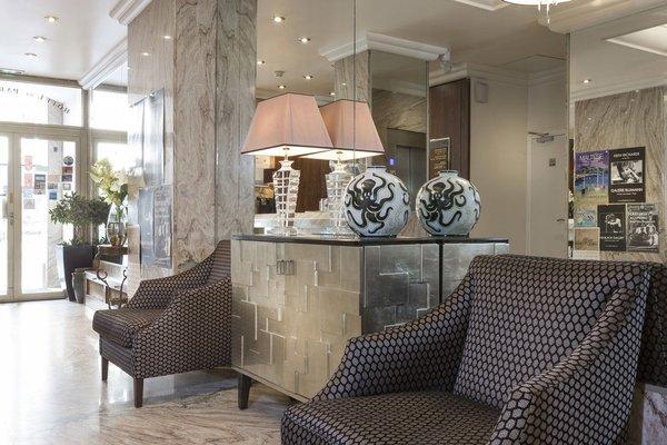 Hotel Paris Rivoli - фото 7