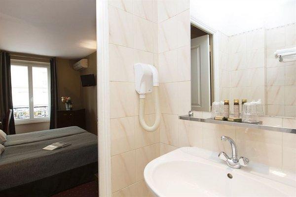 Hotel Paris Rivoli - 9