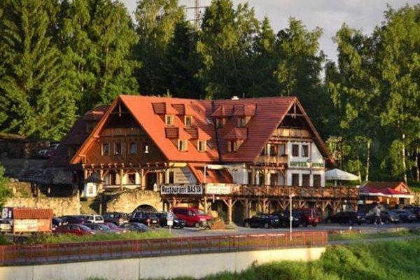 Hotel Leyla - фото 23
