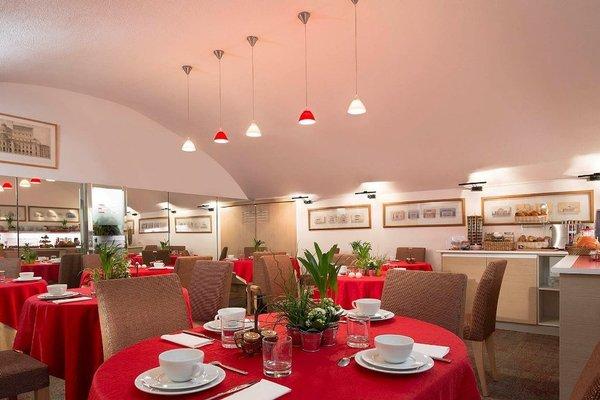 Hotel Pavillon Bastille - 10