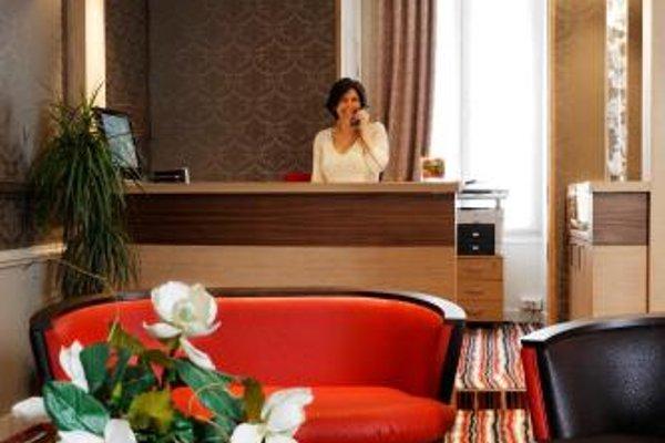 Hotel Pavillon Bastille - 13