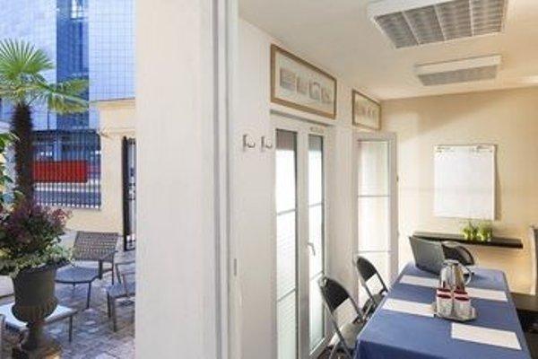 Hotel Pavillon Bastille - 15