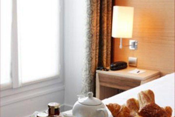 Hotel Pavillon Bastille - 17