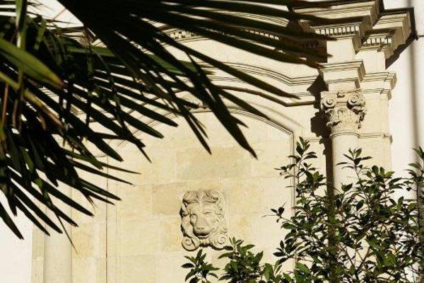 Hotel Pavillon Bastille - 20