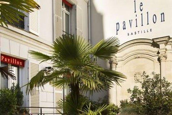 Hotel Pavillon Bastille - 21