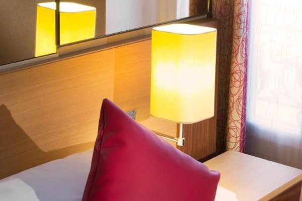 Hotel Pavillon Bastille - 3