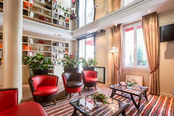 Hotel Pavillon Bastille - 5