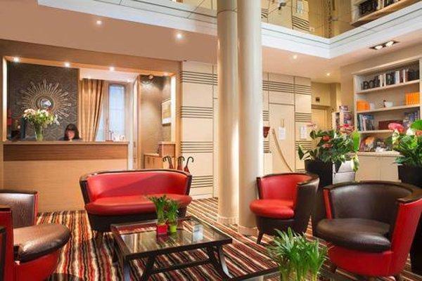 Hotel Pavillon Bastille - 6