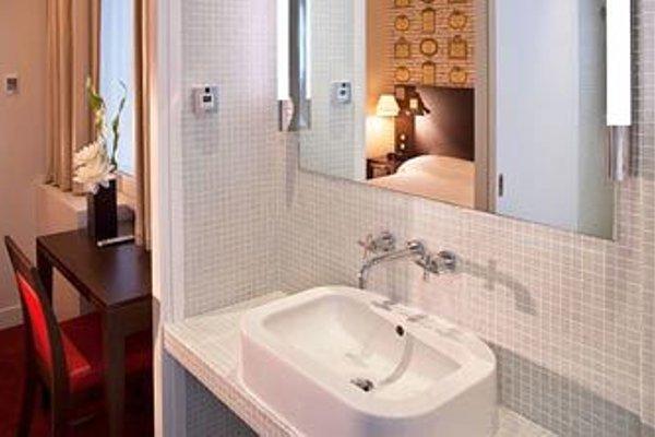 Hotel Perreyve - фото 10