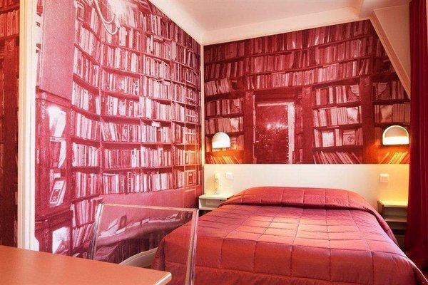 Hotel Perreyve - фото 15