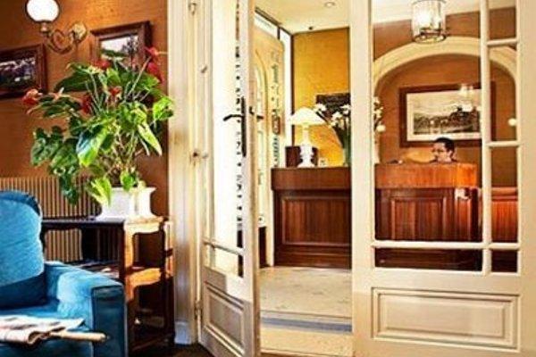 Hotel Perreyve - фото 5