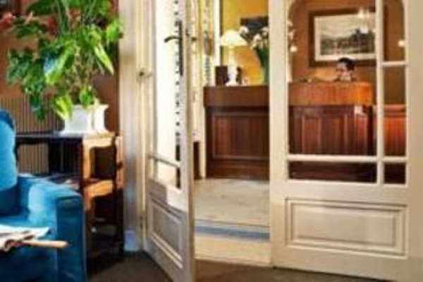 Hotel Perreyve - 6
