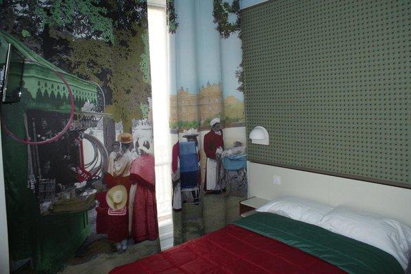 Hotel Perreyve - фото 7