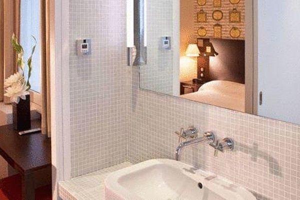 Hotel Perreyve - фото 9