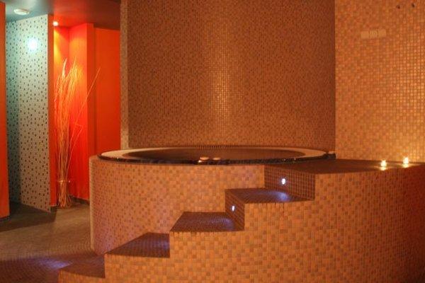 Hotel Terasa - фото 11