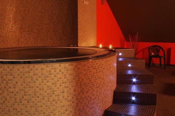 Hotel Terasa - фото 12