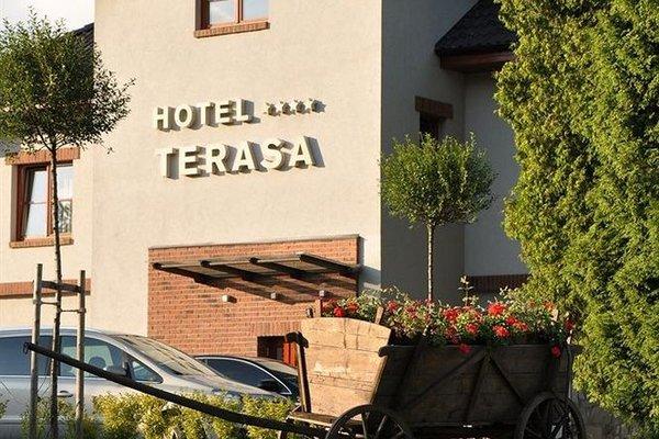 Hotel Terasa - фото 22