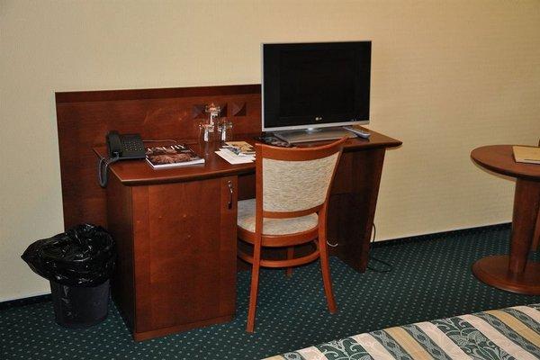 Hotel Terasa - фото 7