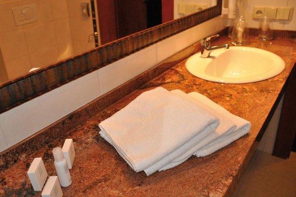 Hotel Terasa - фото 9