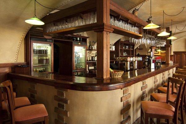 Hotel & Caffe Silesia - 15