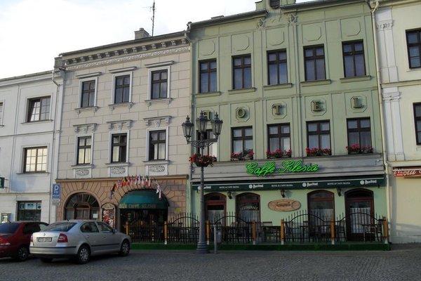 Hotel & Caffe Silesia - 23