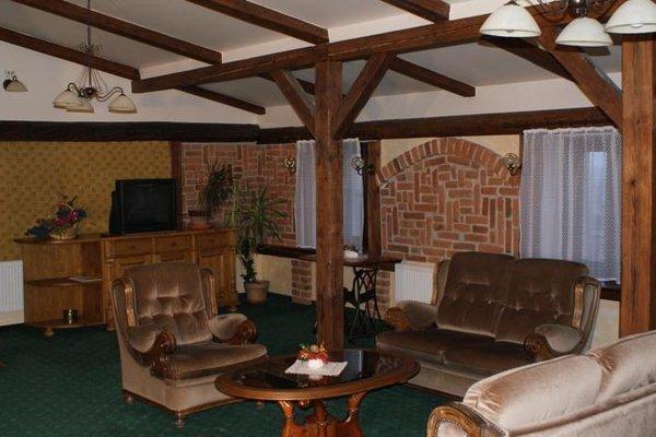 Hotel & Caffe Silesia - 9
