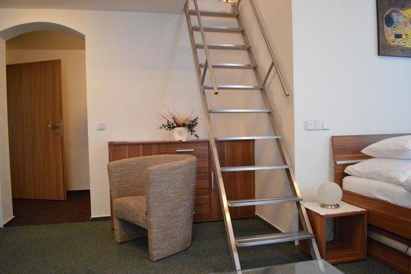 Hotel Richtr - фото 15